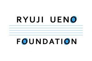 Ruiji Ueno Foundation Logo